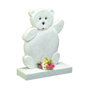 Childrens Teddy Bear Lawn Memorial