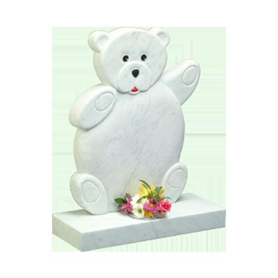 Childrens Teddy Bear Lawn Memorial