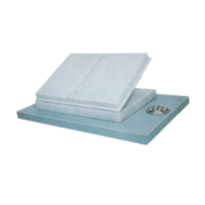 White Marble Cremation Tablet