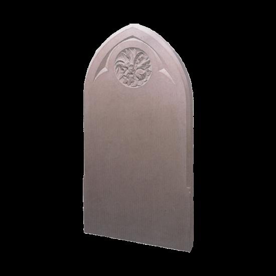 Nabresina Gothic Style Headstone Memorial