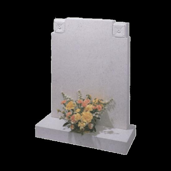 Nabresina Headstone and Base Memorial