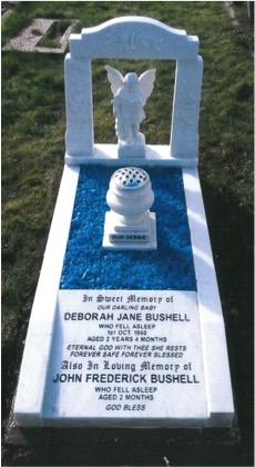 Full Kerb Memorial After Renovation